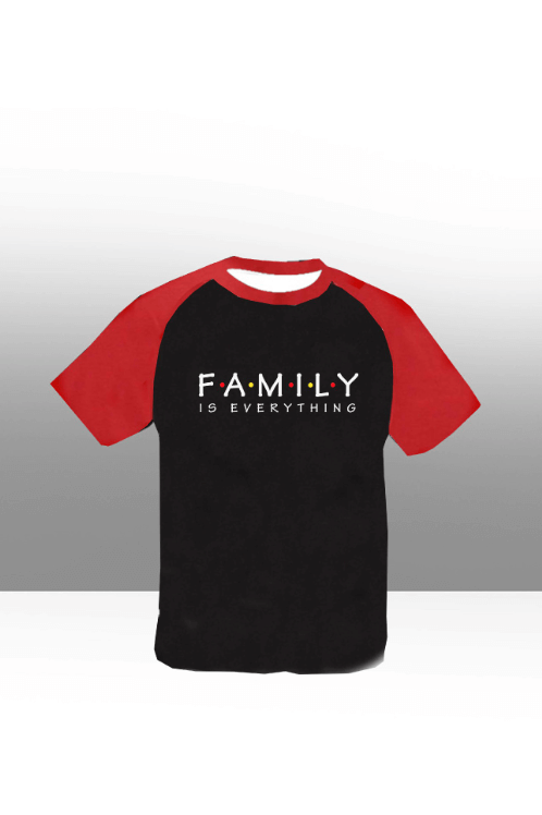 Family Is everything'' Kid tees